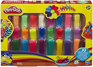 Play Doh Ultimate Rainbow Pack of 33