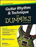 Guitar Rhythm & Technique FD (For Dummies)