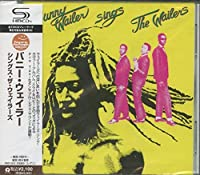 Sings the Wailers