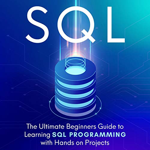 SQL Titelbild