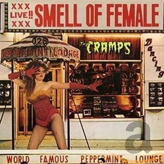 Smell of Female -Reissue-