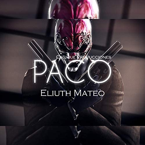 Eliuth Mateo