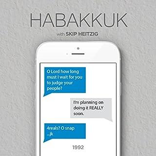 35 Habakkuk – 1992 cover art