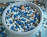 Zoom IMG-2 velinda piscina gioco secca bambino