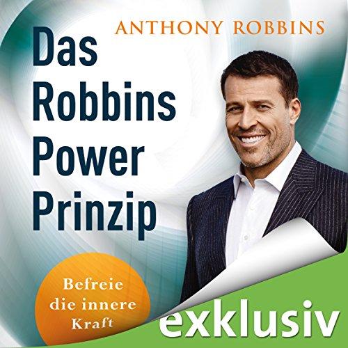 Das Robbins Power Prinzip Titelbild