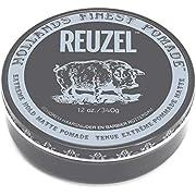 Reuzel Extreme Hold Matte Pomade 340 g, 0852968008327