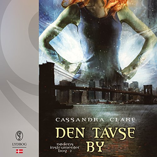 Den tavse by cover art