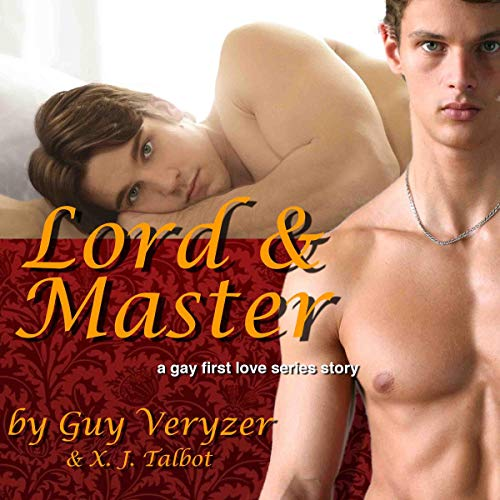 Lord & Master: The Dressing & Undressing of the Valet of Young Lord Hendon  audiobook cover art