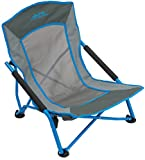 Best Festival Chairs - ALPS Mountaineering Rendezvous Chair, Ocean/Charcoal (8013941) Review