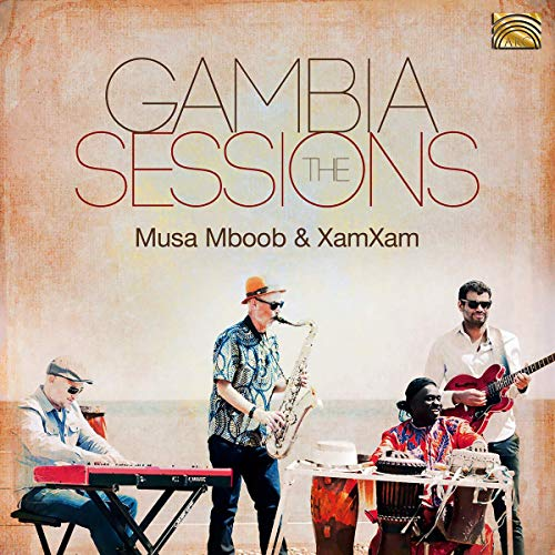 Gambia Sessions