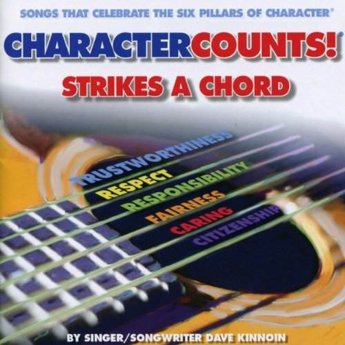 Character Counts! Stikes a Cho