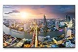 Paul Sinus Art Bilder XXL Bangkok Thailand 120x70cm