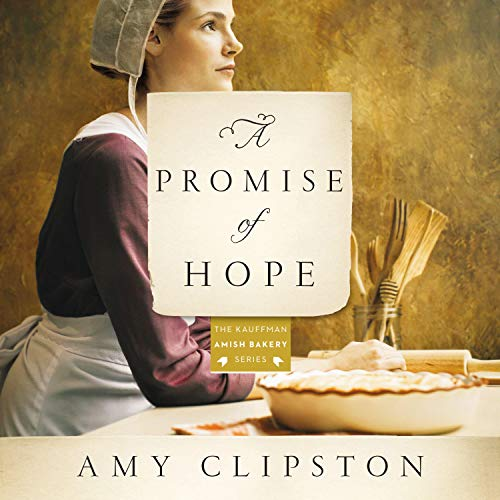 A Promise of Hope cover art