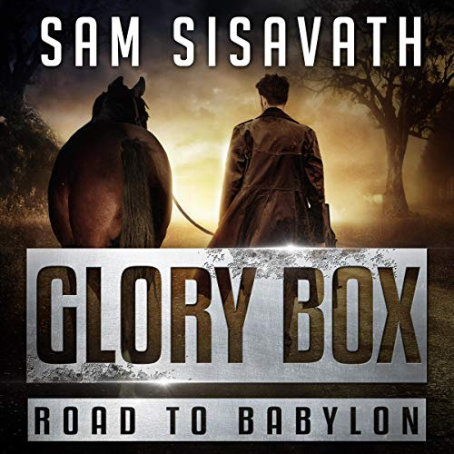 Glory Box Titelbild