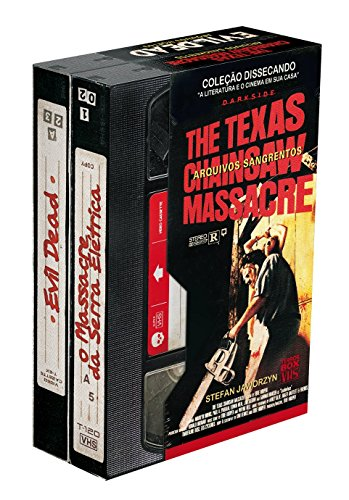 Box Terror VHS