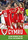 The Official Wales National Soccer Calendar 2020