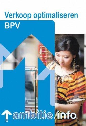 BPV Verkoop optimaliseren