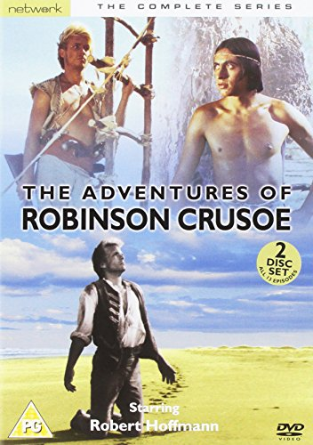 The Adventures Of Robinson Crusoe [1964] [2 DVDs] [UK Import]