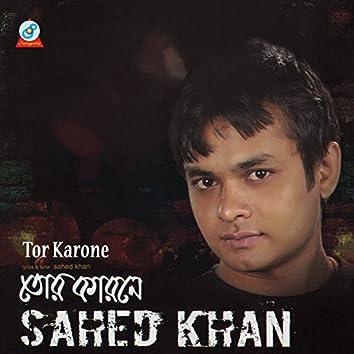 Tor Karone