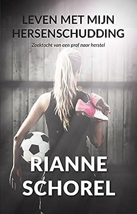 Leven met mijn hersenschudding: Zoektocht van een prof naar herstel (Dutch Edition)