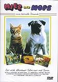 Miez und Mops - Zwei tierische Freunde - DVD