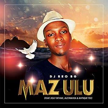 Mazulu (Radio Edit)
