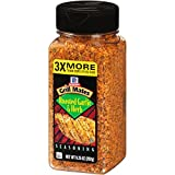 McCormick Grill Mates Roasted Garlic & Herb Seasoning, 9.25 Ounce (Pack of 1)