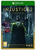 Injustice 2 - Edition Ultimate - Xbox One
