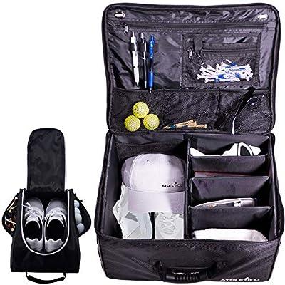 Athletico Golf Trunk Organizer
