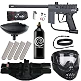 Action Village Azodin Epic Paintball Gun Package Kit (ATS) (Black)