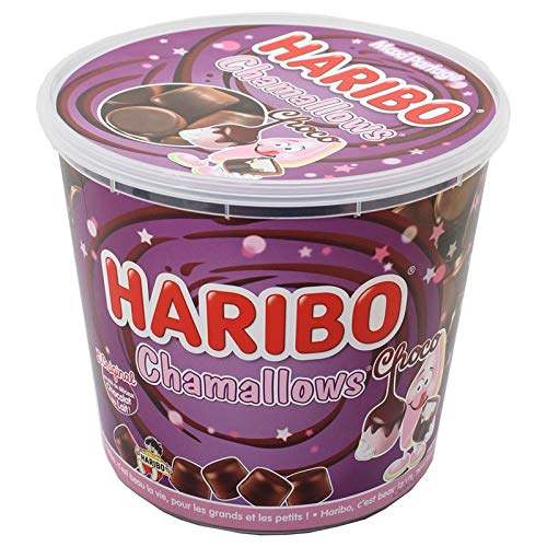 Haribo Chamallow Choco Mégabox