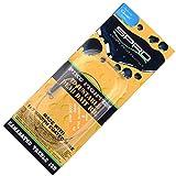 Spro Adjustable Deadbait Rig - verstellbares Hechtvorfach zum Hechtangeln, Vorfach zum Angeln mit Köderfisch, Deadbaitvorfach, Länge/Tragkraft/Hakengröße:45cm/13.7kg/Gr. 4
