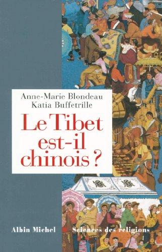 Le Tibet est-il chinois ? : Réponses à cent questions chinoises (Sciences des religions)