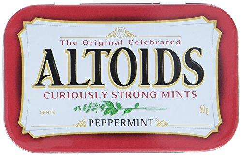 Altoids -   Peppermints, 12er