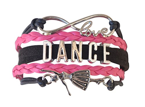 Infinity Collection Dance Bracelet-…