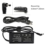 VUOHOEG Ac Adapter Charger Replacement for ASUS X553SA X553M VivoBook X201E F201E X202E Q200E Laptop Power Supply