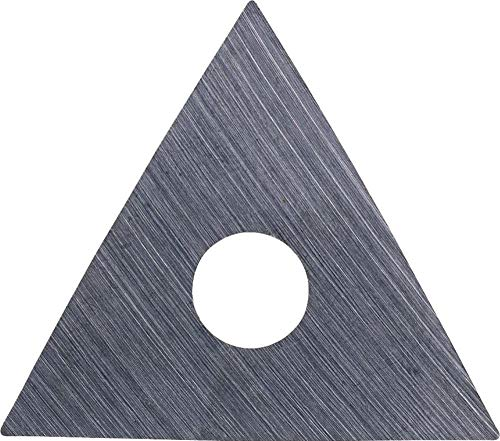 Bahco Replacement Blade For 448 Scrapers Hoja 449-25Mm, 3 Bordes