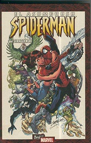 Best of Marvel volumen 4: El asombroso spiderman