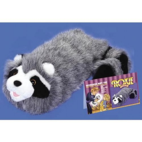MMS Roxie The Raccoon (Spring Animal) - Trick