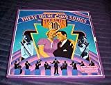 These Were Our Songs The Late 30's (7 Record Box Set) (Reader's Digest Pleasure Programmed) Glenn Miller, Kate Smith, The Andrews Sisters, Benny Goodman, Tommy Dorsey, Dorothy Lamour and Others Record Vinyl Album