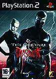 Codemasters Diabolik: The Original Sin vídeo - Juego (PlayStation 2, Acción / Aventura)