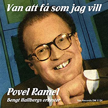 Povel Ramel (Remastered)