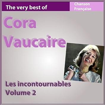 The Very Best of Cora Vaucaire, vol. 2 (Les incontournables de la chanson française)