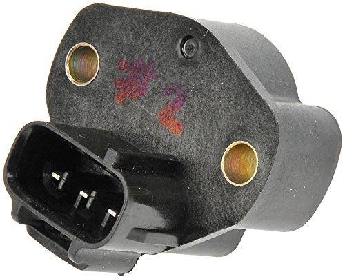Dorman 977-519 Throttle Position Sensor for Select Dodge / Jeep Models