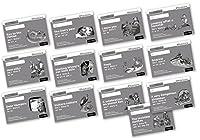 Read Write Inc. Phonics: Black and White Grey Set 7 Storybooks Mixed Pack of 13