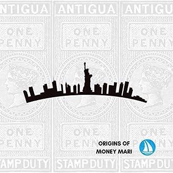 Origins of Money Mari