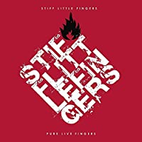 Pure Live Fingers by Stiff Little Fingers