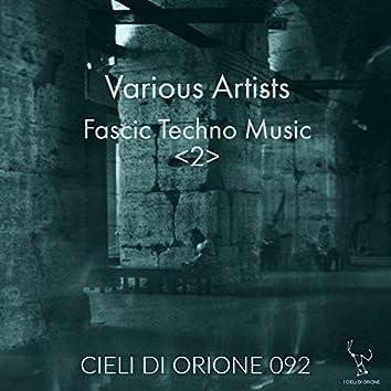 Fascic Techno Music 2