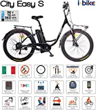 i-Bike City Easy S ITA99, Bicicletta...