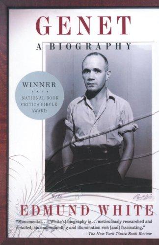 Genet: A Biography (English Edition)